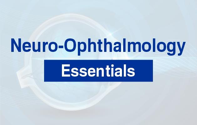 Neuro-Ophthalmology Essentials