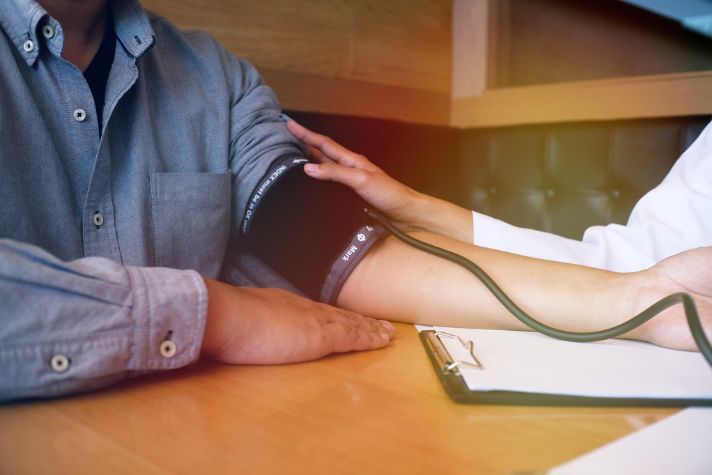 Hypertension prevalence rises in India due to low awareness