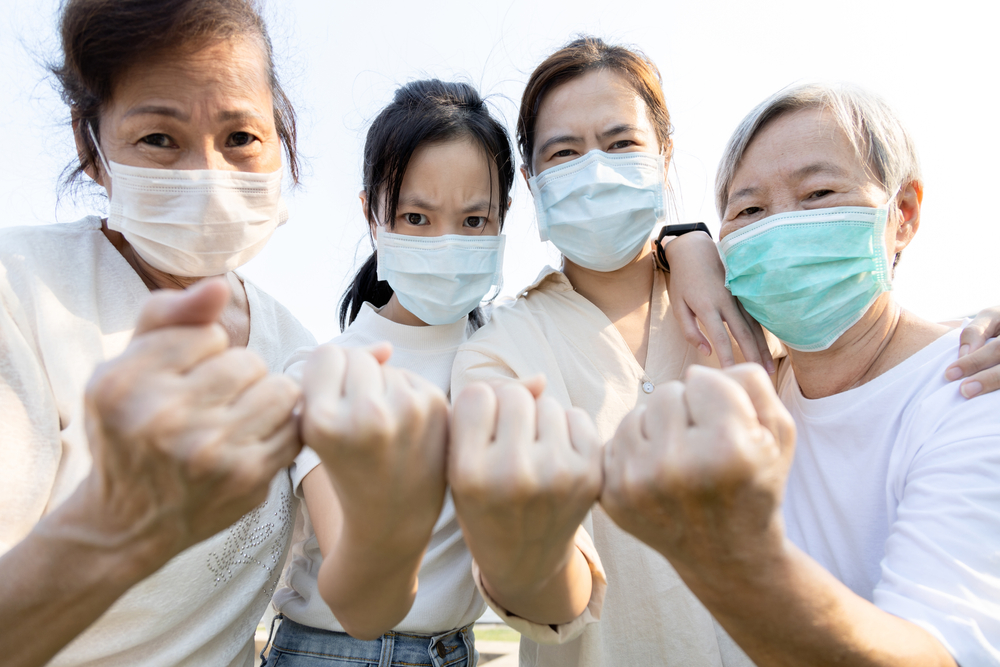 Why combating this pandemic needs a collective mind shift today?