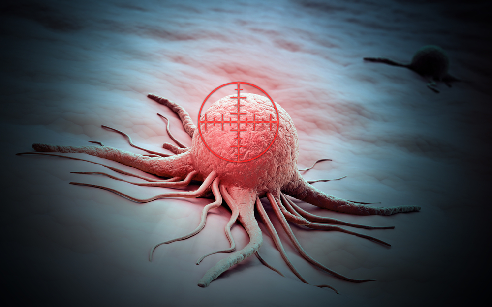 Targeted Therapies are the Future of Cancer Care