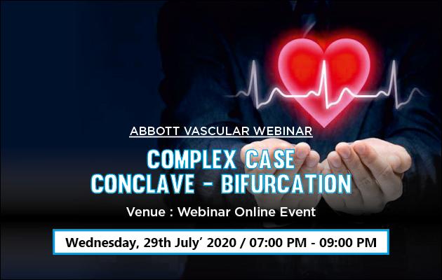 Complex Case Conclave – Bifurcation