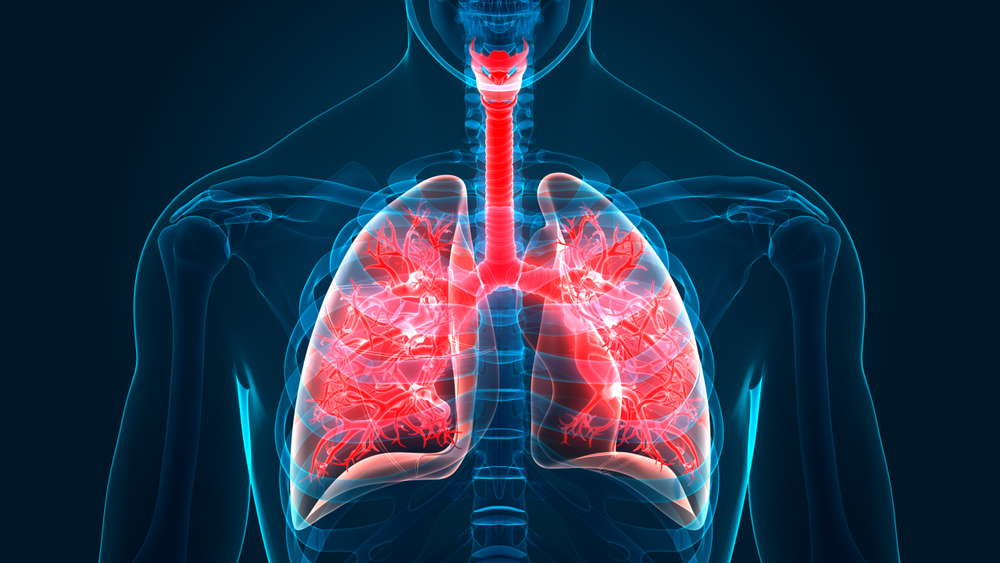 Chronic Obstructive Pulmonary Disease (COPD) and its burden in India