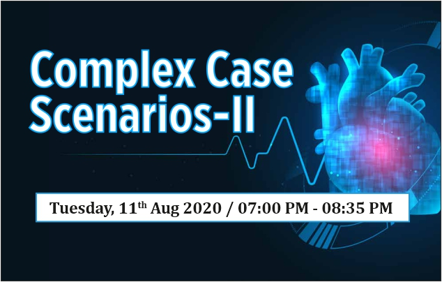 Complex Case Scenarios