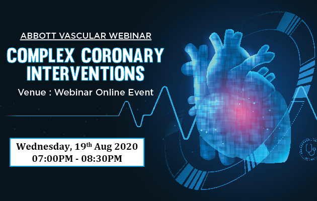 Complex Coronary Interventions