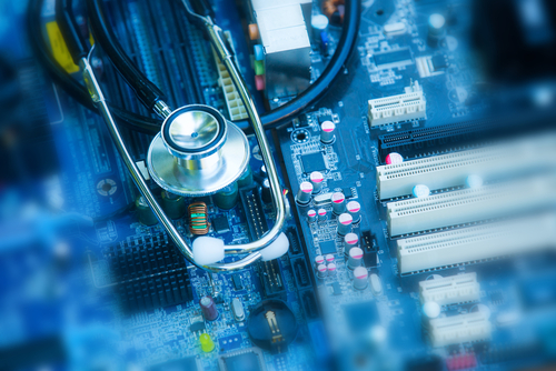Leveraging technology to augment humanity in healthcare
