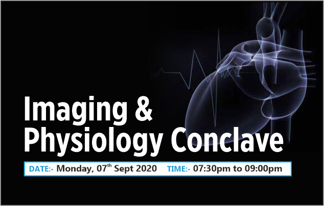 Imaging & Physiology Conclave