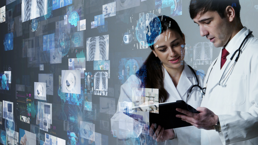AI-assisted EHR documentation will need physician assistance