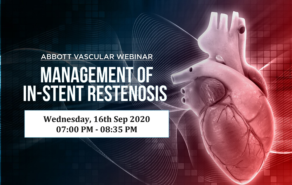 Management of In-Stent Restenosis