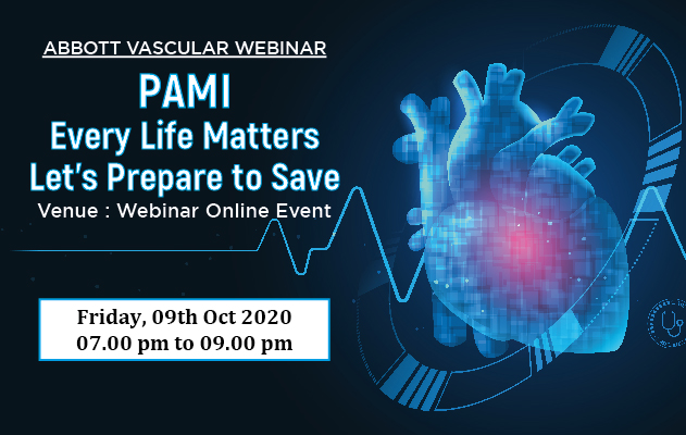 PAMI – Every Life Matters Let's Prepare to Save