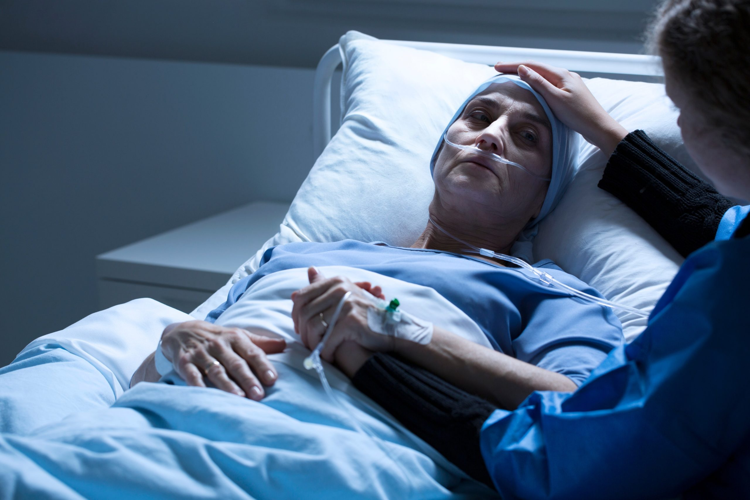 Future of Cancer Treatment Post-COVID-19