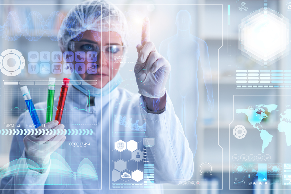 How can pharma companies engage patients using real-world data?
