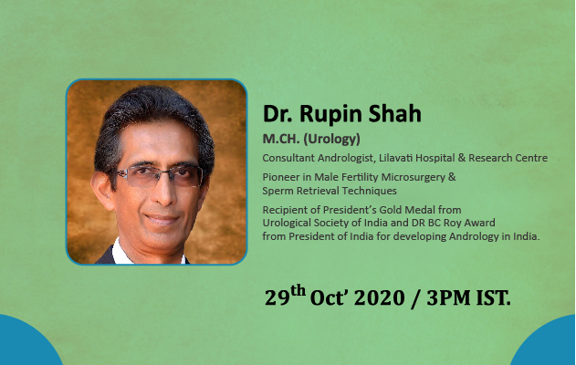 Surgical Management in Male Infertility