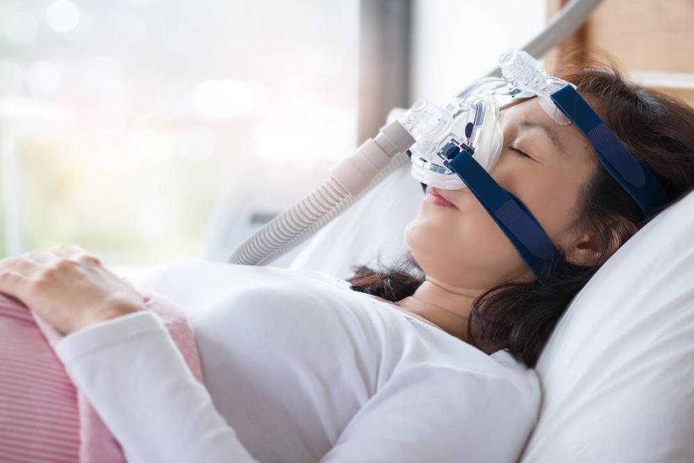 Pathophysiology of obstructive sleep apnea in adults