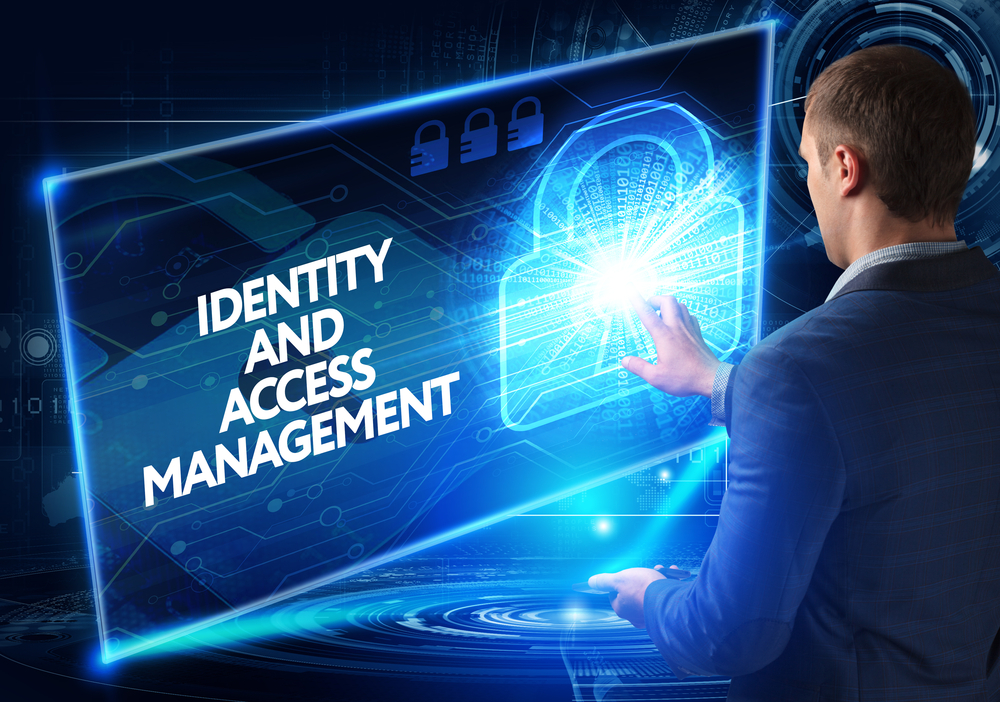 Identity Management in Healthcare for Data Privacy and Protection
