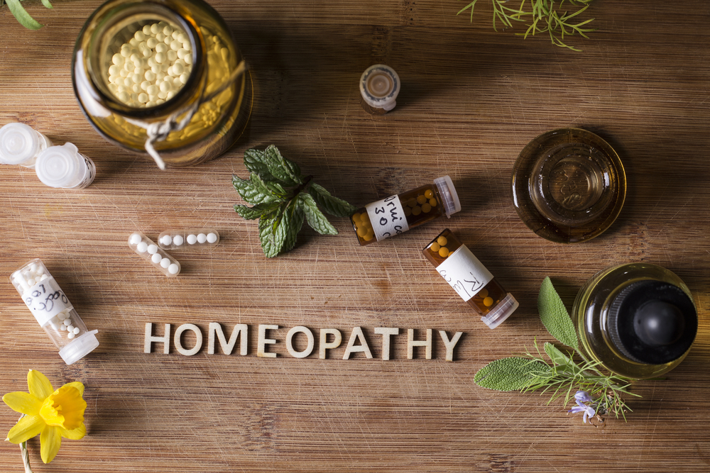 Demand for Homeopathy medicine spikes due to COVID-19