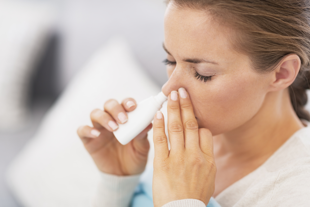 The new lipopeptide Nasal Spray can prevent coronavirus
