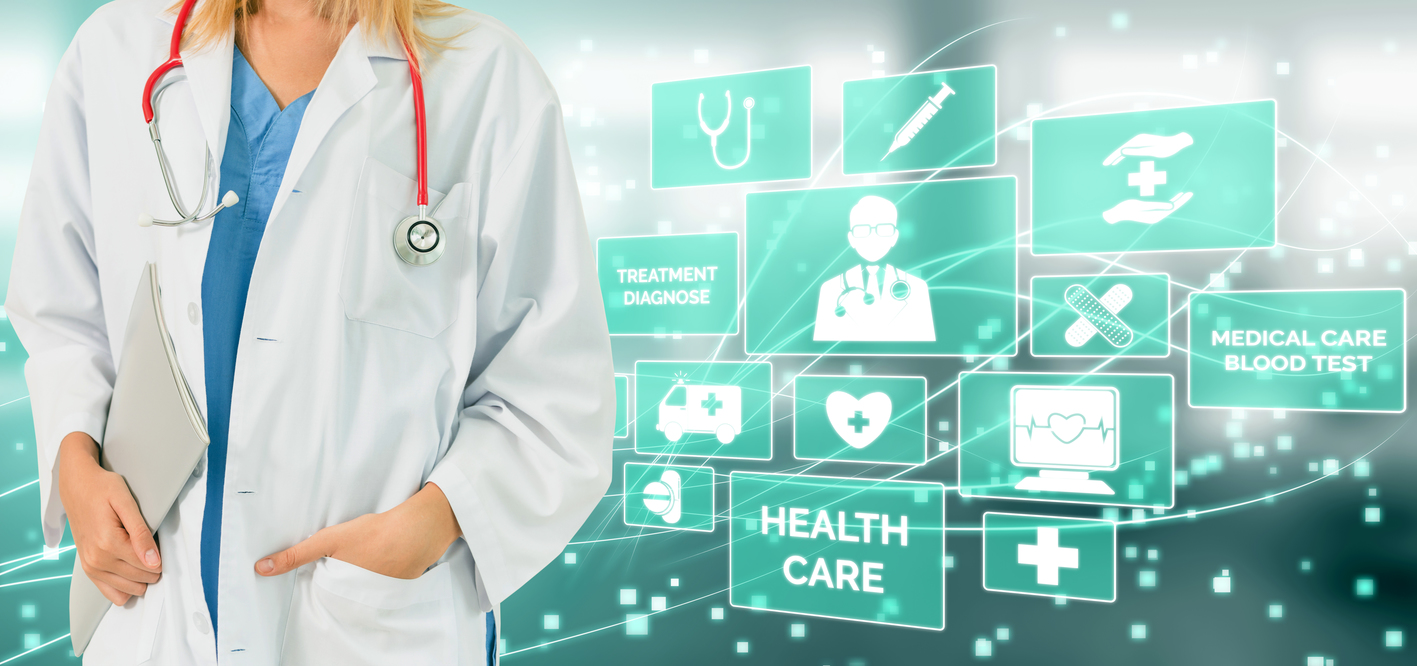 How the Indian healthcare industry safeguard against cyber threats