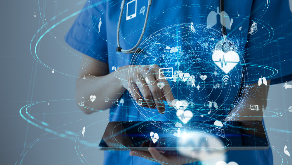 Healthcare Organizations Need Consumption-Based IT for sustainability