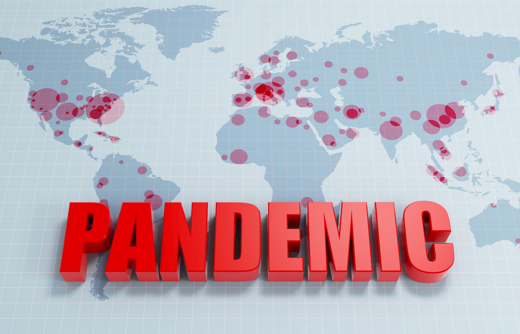 The next pandemic: 'A question of when, not if,' says expert