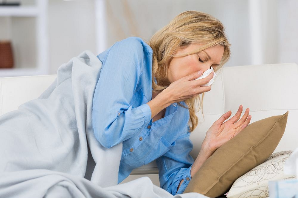 What You Need to Know About COVID-19 and Flu