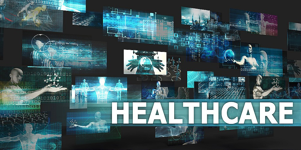 Digital platforms are disrupting the global healthcare sector