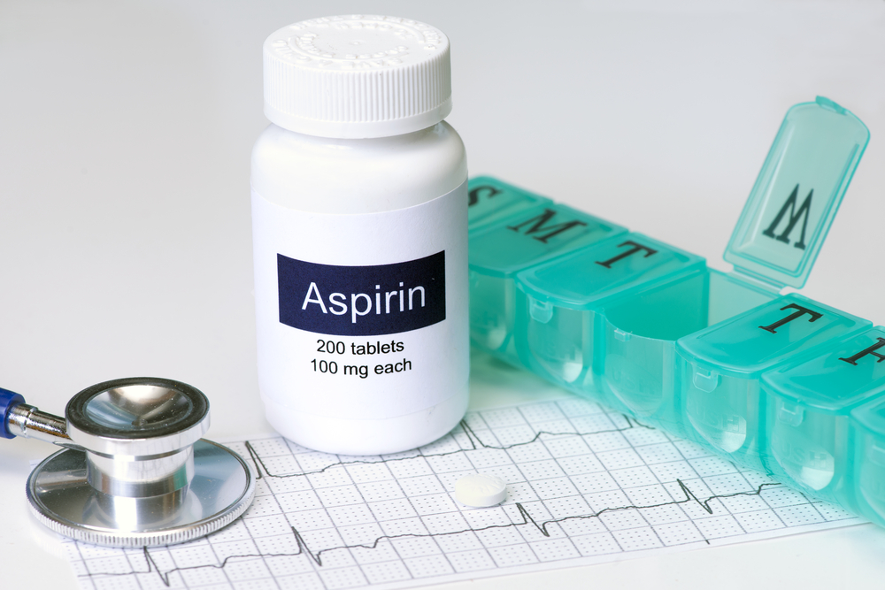 Aspirin may accelerate cancer progression in older individuals
