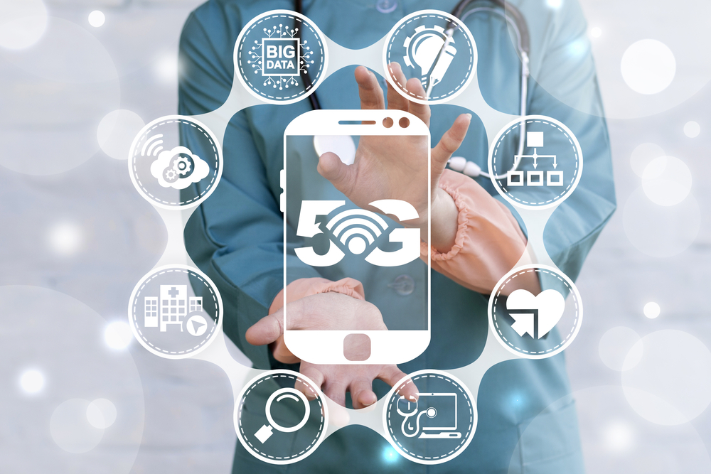 How Will 5G Influence Healthcare Cybersecurity