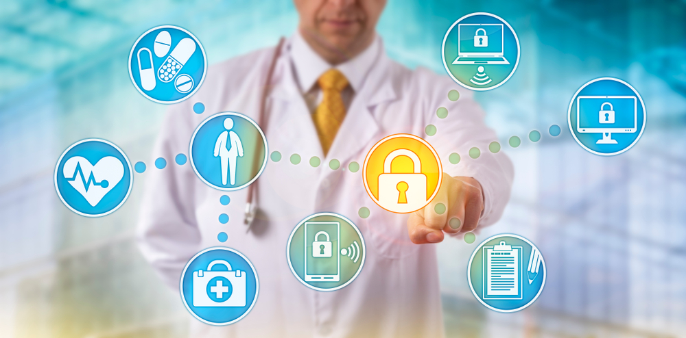 How the Indian healthcare industry can be safeguarded against cyber threats