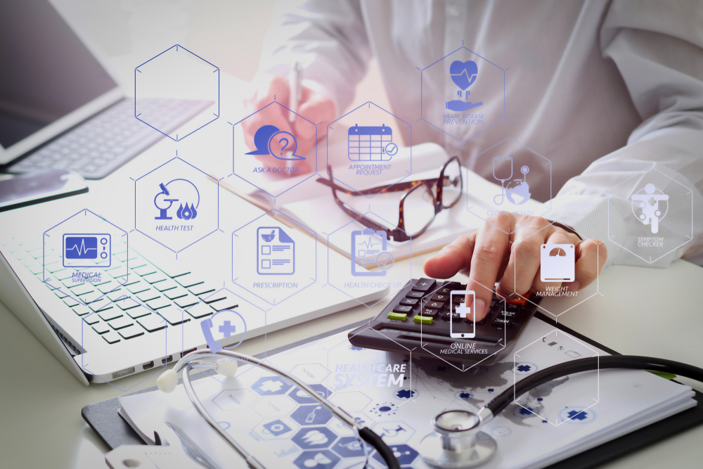 How technology and data are helping to cut healthcare costs