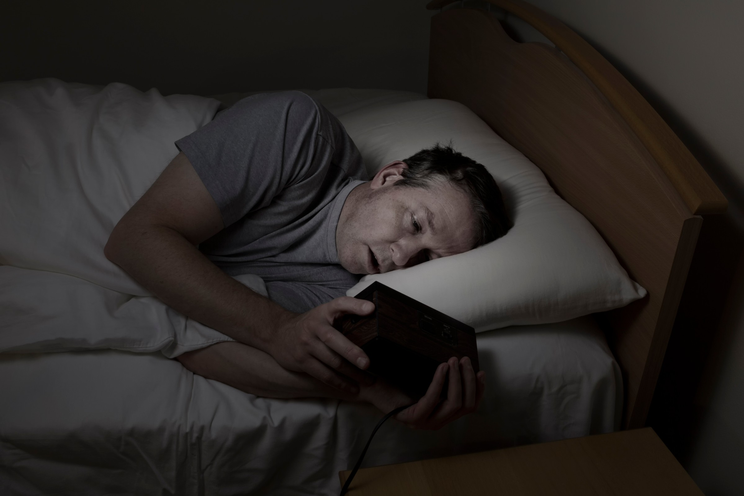 Circadian Misalignment Sleep Disorders increase in modern generation