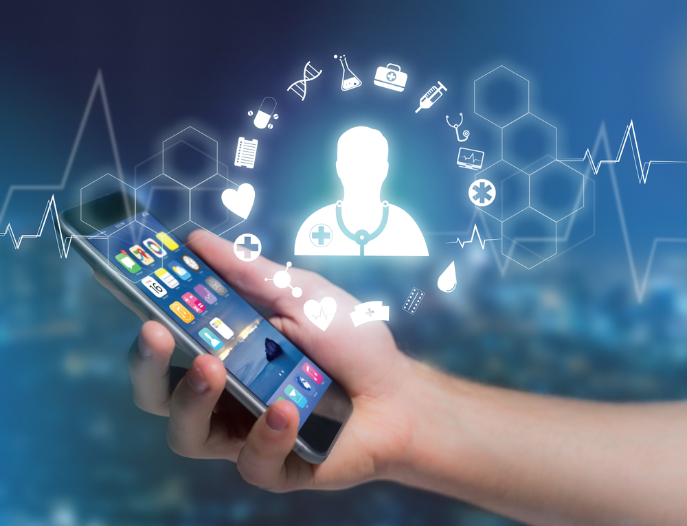 Mobile technology is the Future Of Healthcare
