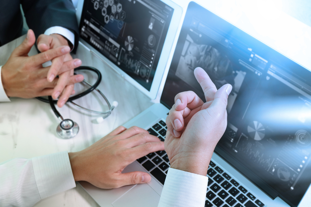 Huge potential for medical technology sector in India
