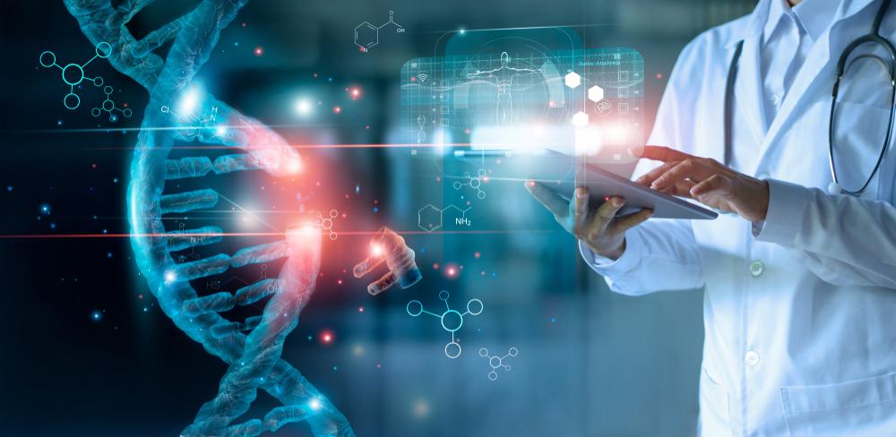 Genomics tools empowering transformation in healthcare