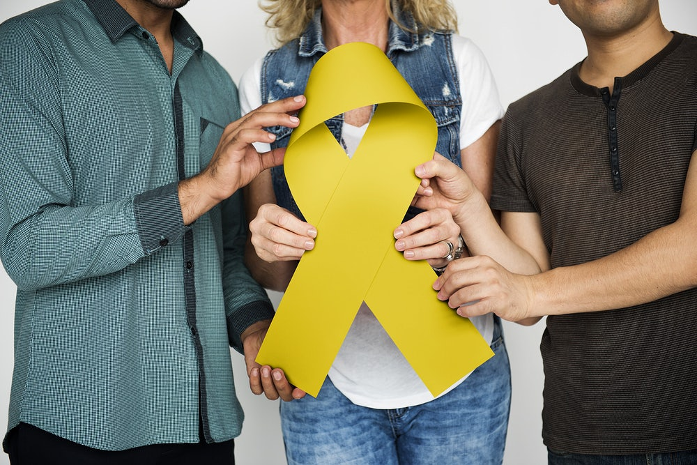 Sarcoma Awareness Month: Shining light on the 'forgotten cancer'