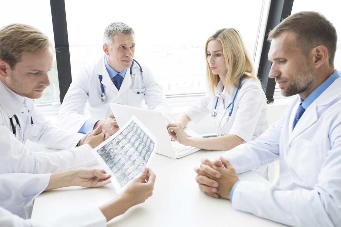 Reimagining the next era of doctor engagement