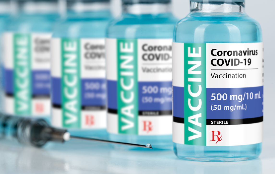 The COVID-19 Vaccine Must Be Universally Available