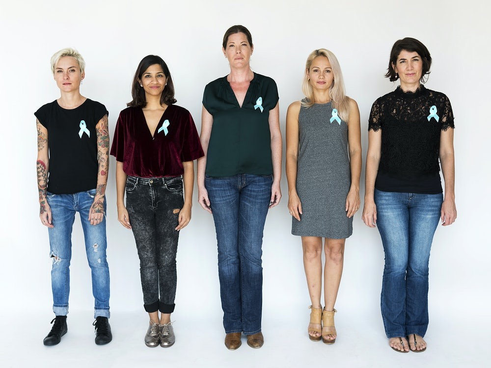 World Ovarian Cancer Day: Raising awareness and lending support.