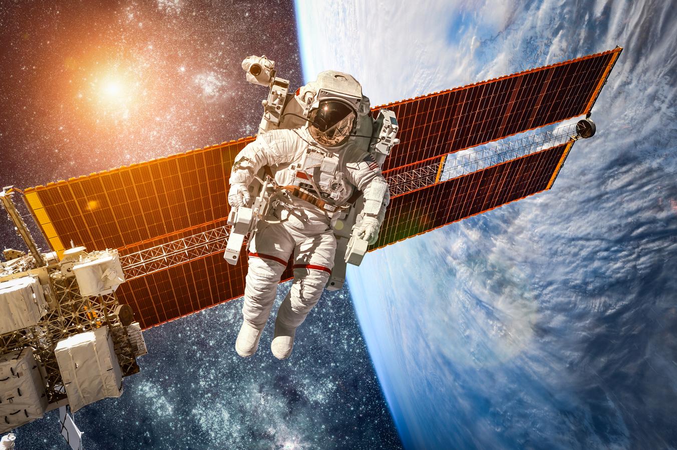 An overview of spaceflight-associated neuro-ocular syndrome (SANS)