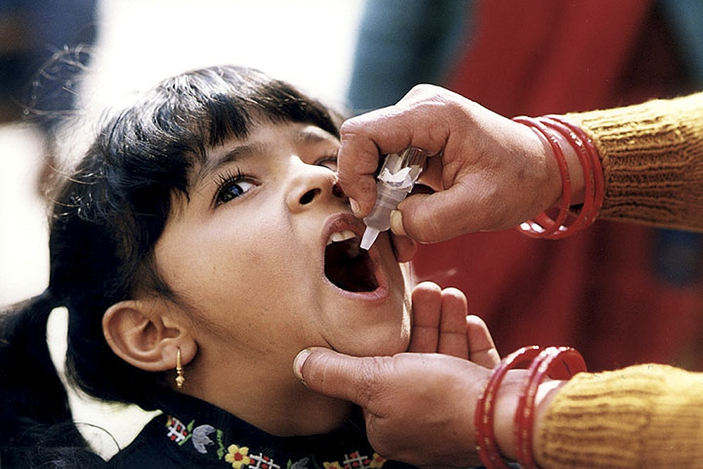 World Polio Day: Why the World Is Still Battling Polio