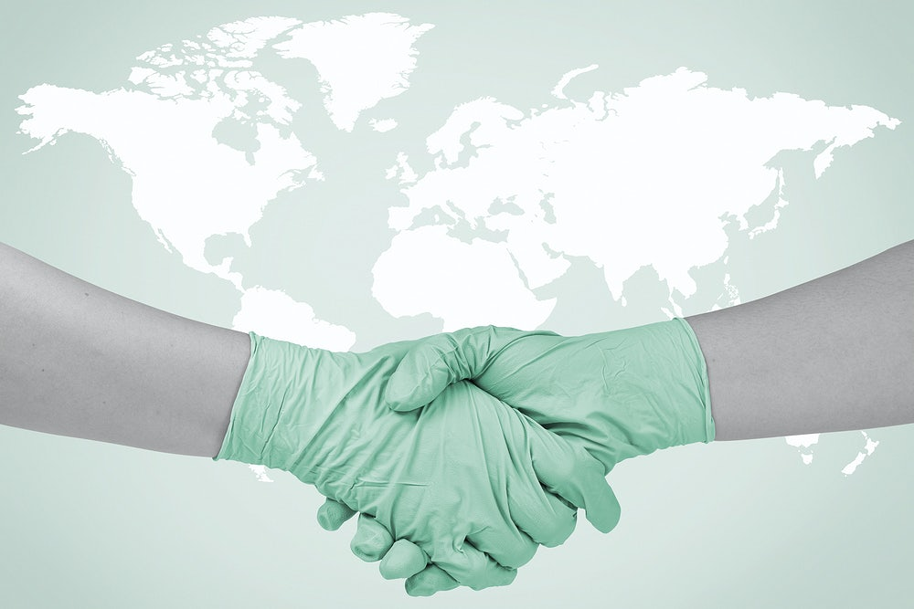 Global health diplomacy: An interdisciplinary concept linking health and international relations.