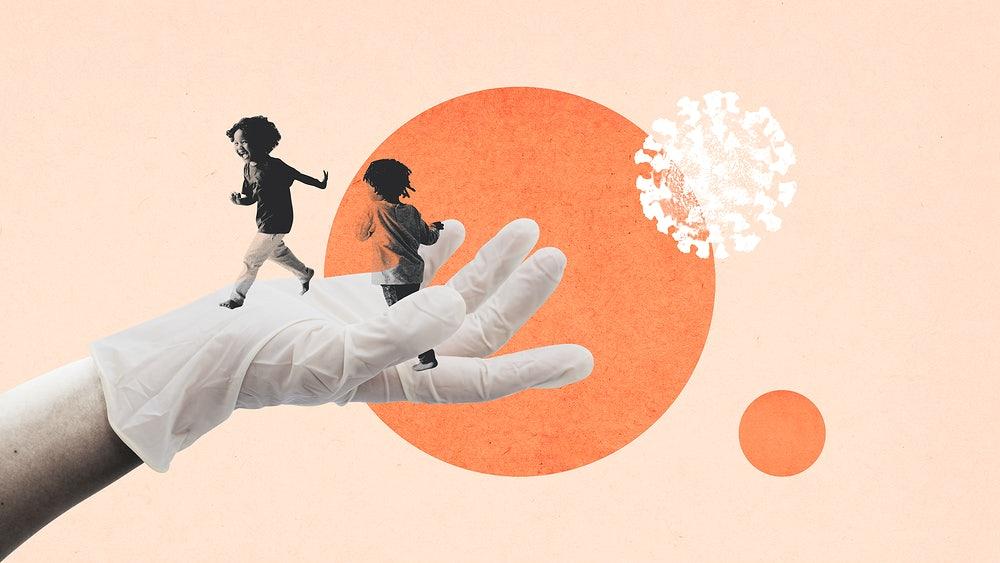 Children Carry More Coronavirus strains than Adults Do.