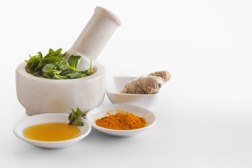 COVID-19 pandemic has led to a surge in demand for ayurvedic medicine.