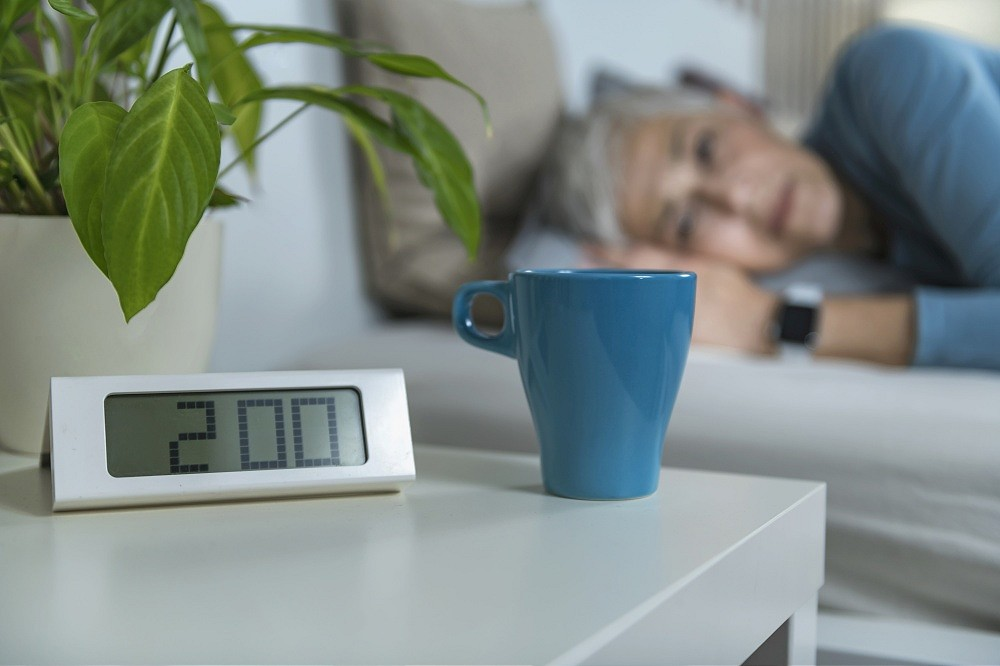 Very Short Sleep Duration Linked to Double the Dementia Risk in Older Adults