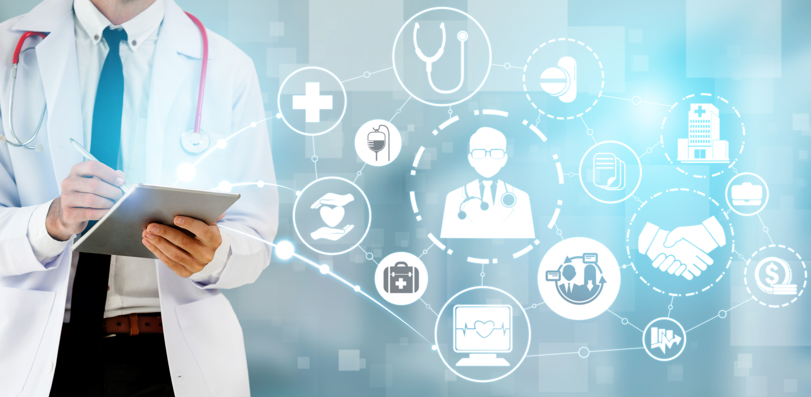 How to Overcome the Data Problems In Healthcare?