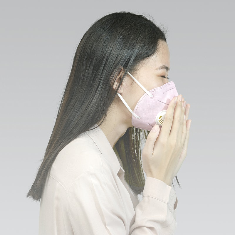Multilayer masks most effective at preventing aerosol generation, says IISc study