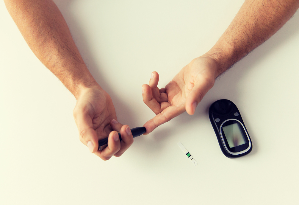 Continuous glucose monitoring : Revolutionized how patients with diabetes can monitor their glucose.