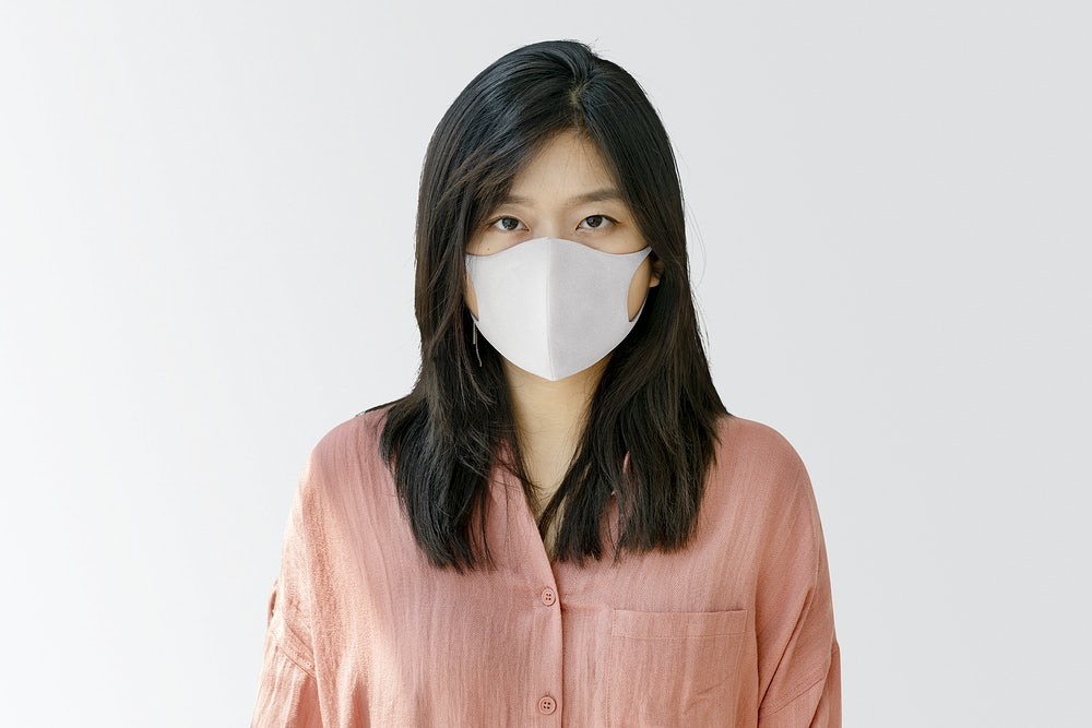 Can wearing a mask reduce allergy symptoms?