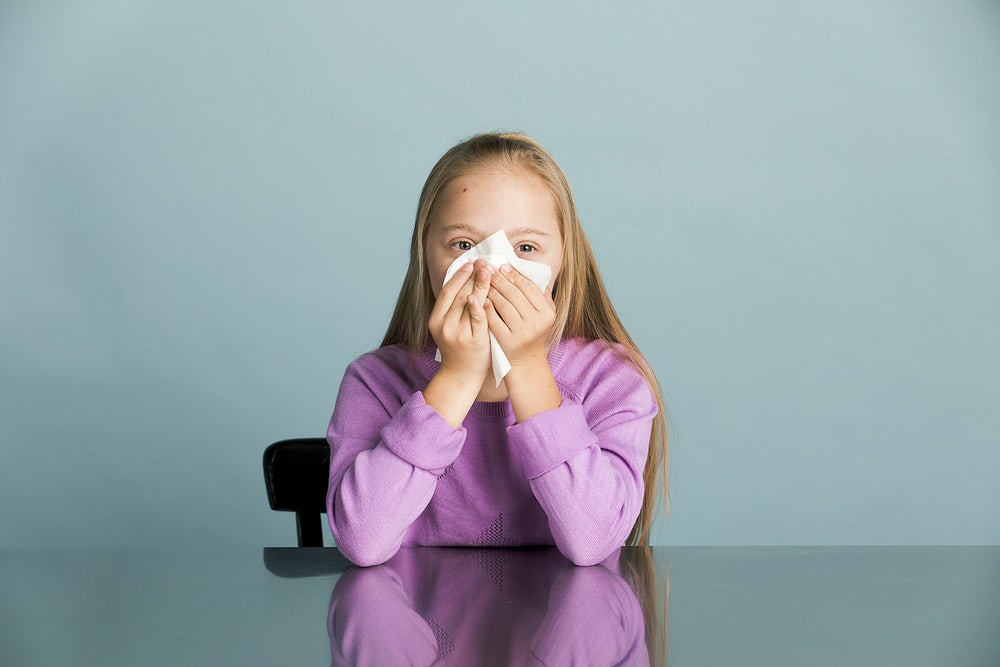 Combined Allergic Rhinitis and Asthma Syndrome