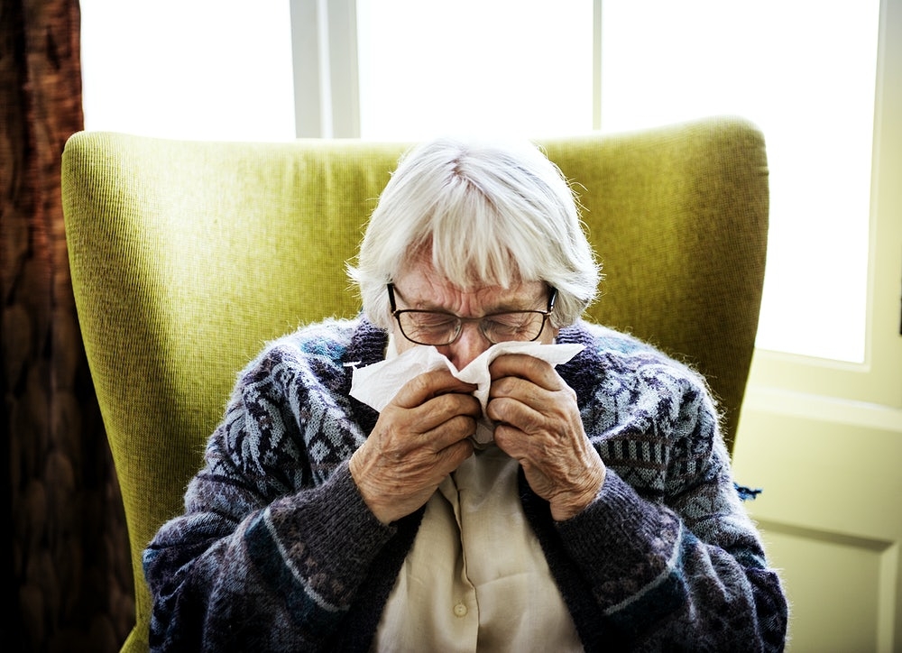 How Are Allergies Linked to Your Immune System