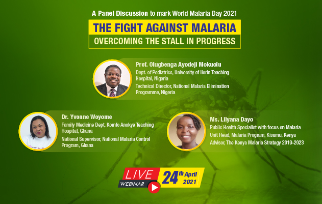 The Fight against Malaria Overcoming the stall in Progress